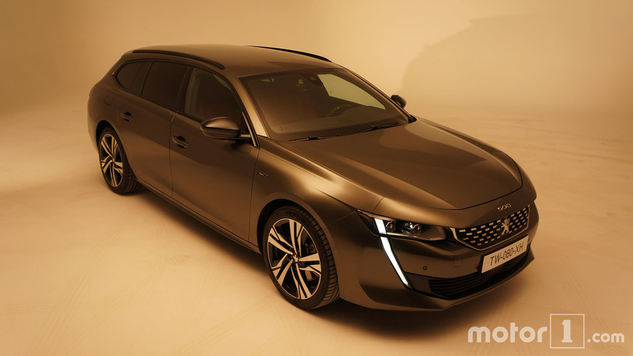 Peugeot 508 R With 350+ HP Allegedly Confirmed By Senior Insider