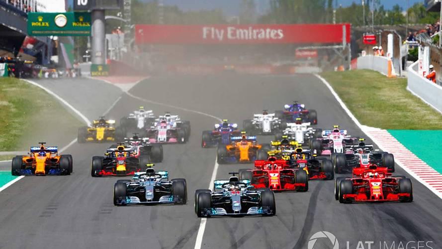 Así queda el mundial de F1 2018 tras el GP de España