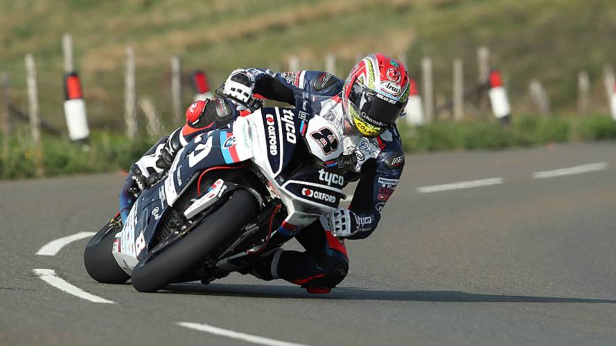 Superbike Star Dan Kneen Killed in Isle of Man TT Crash