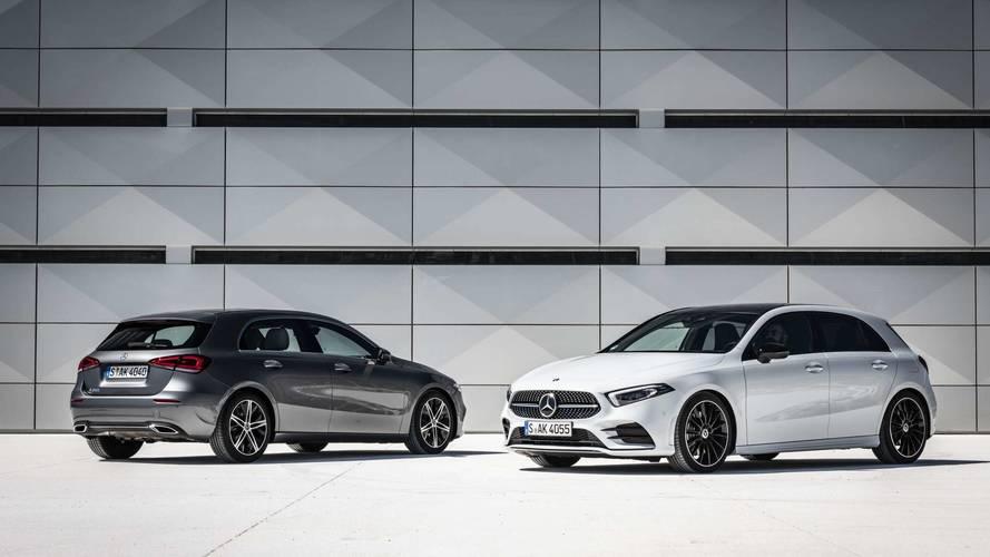 Mercedes Classe A e BMW Serie 1, un futuro in comune?