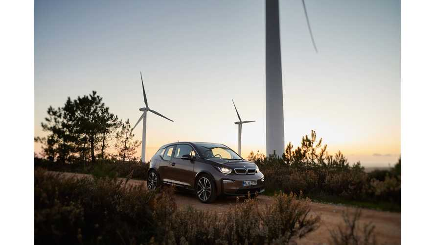BMW Group Increased Plug-In Electric Car Sales To New Record