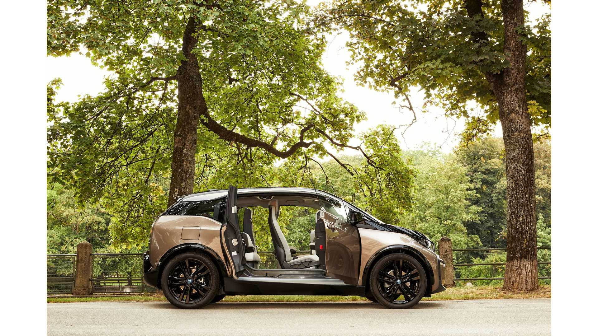 One Key Way In Which 2019 Bmw I3 Is Seriously Underrated
