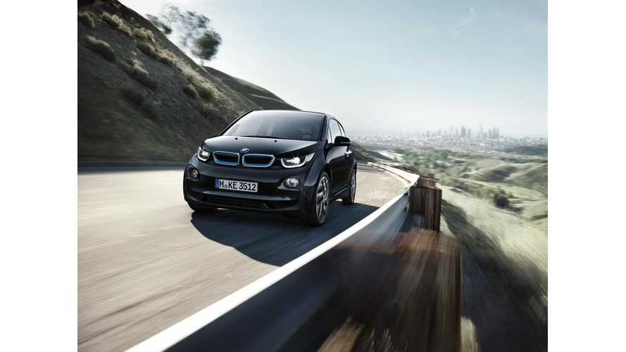 How Far Can You Drive With The BMW i3? Range Explained - Video