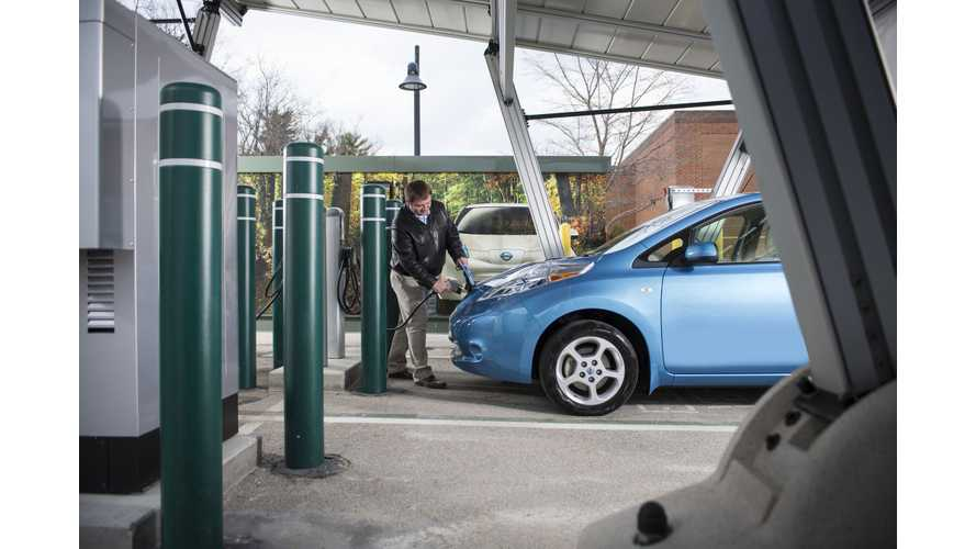 Duke Energy To Boost North Carolina Charging Infrastructure By $1.5 Million Program