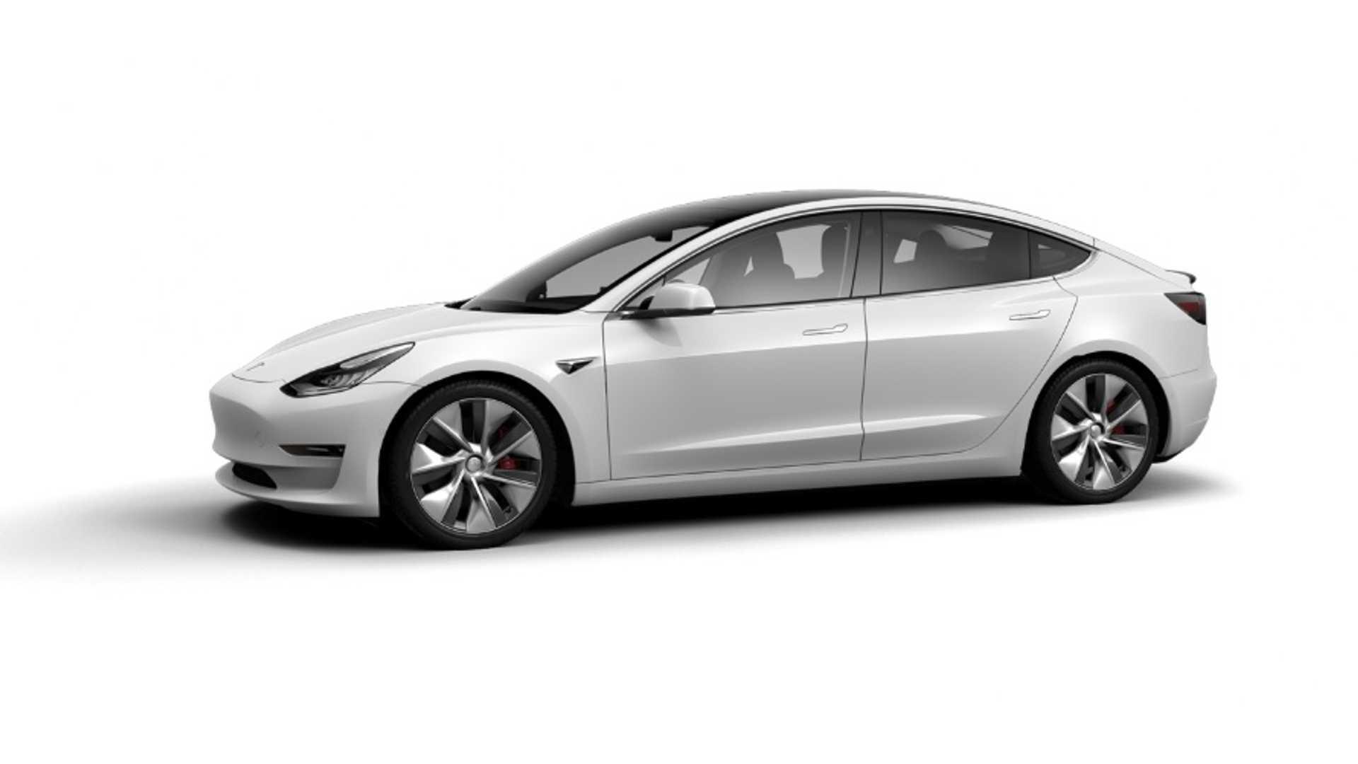 U S ' Most Affordable EVs Per Mile Of Range: Tesla Model 3 Is #1