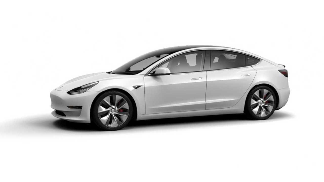 U.S.' Most Affordable EVs Per Mile Of Range: Tesla Model 3 Is #1