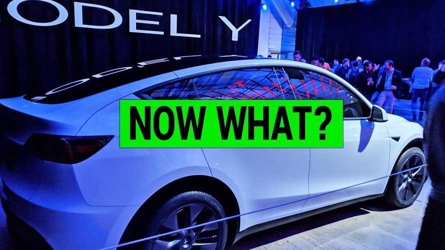 Video: Tesla Model Y Post-Event In-Depth Discussion & Analysis