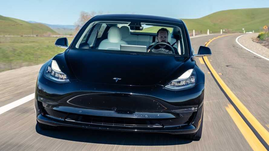 Top Gear's 24-Hour Ultimate Tesla Marathon: Model Y, Model 3, More