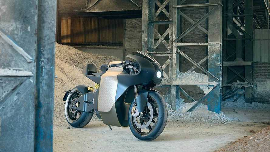 Favorite Five Funky Electric Bike Designs