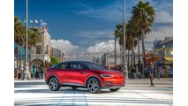 VW Mulling Over Chattanooga To Produce Three EVs