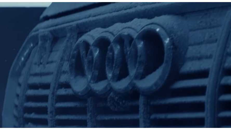 Audi e-tron Gets Unleashed In New Teaser Video