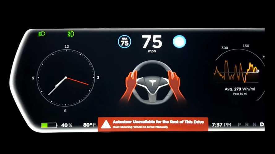 Autonomes Fahren: Alles über Teslas Autopilot