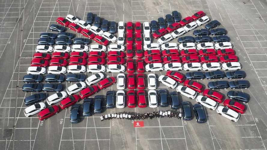 Brexit, tutte le auto e le fabbriche inglesi a rischio