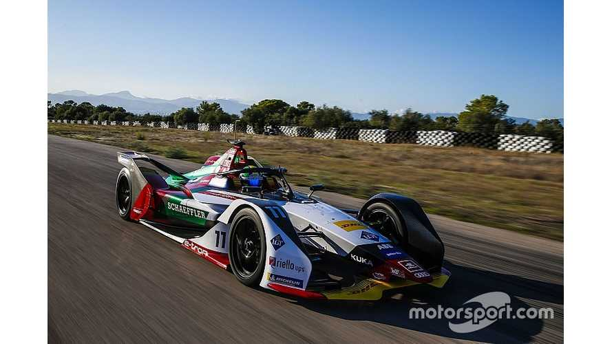 The New Strategic Factor Formula E Teams Will Face