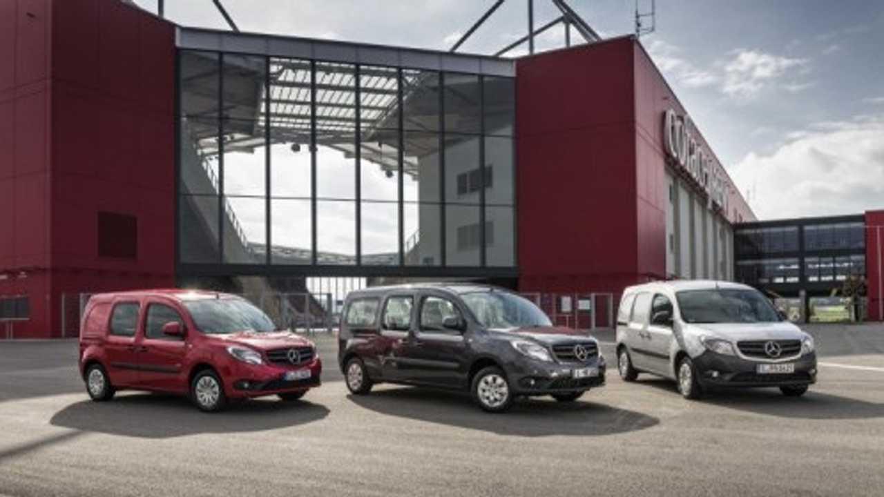 Daimler al Bauma 2019