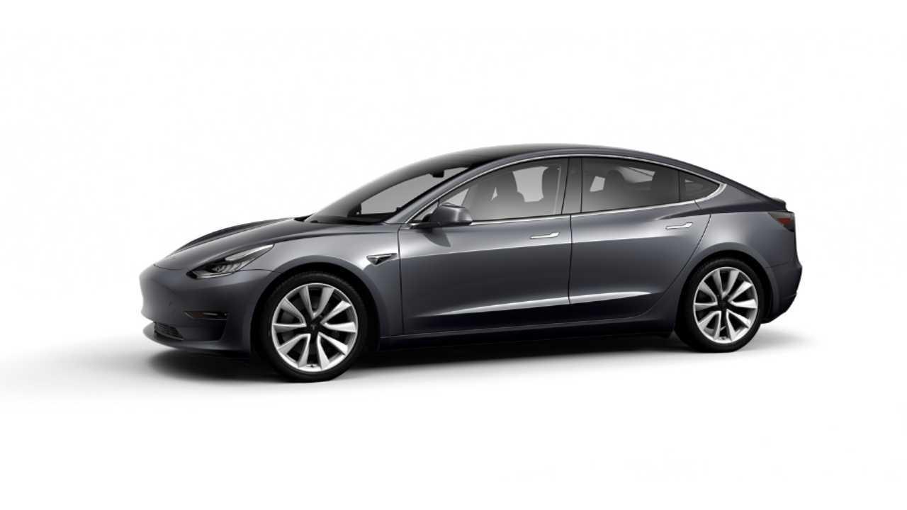 September 2018: Tesla Model 3 #13 Best Selling Vehicle In U.S.