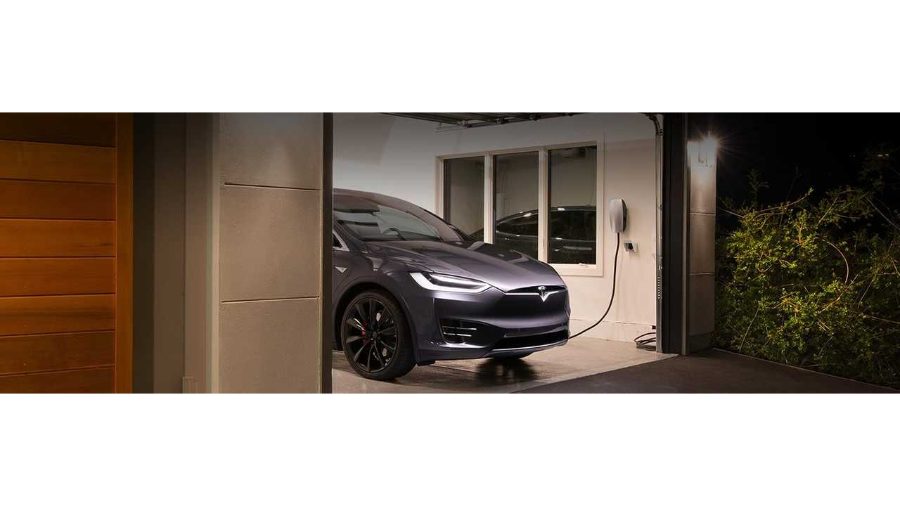 Tesla's Next-Gen Mobile Connector Now Available On Website