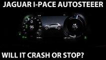 UPDATE: Consumption Test: Jaguar I-Pace Autosteer Put To The Test