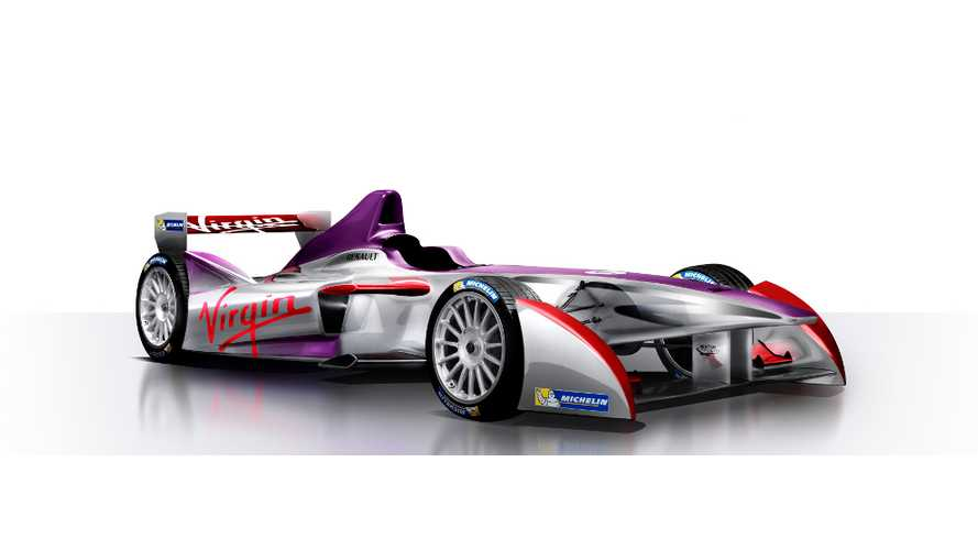 Peugeot Citroën To Enter Formula E