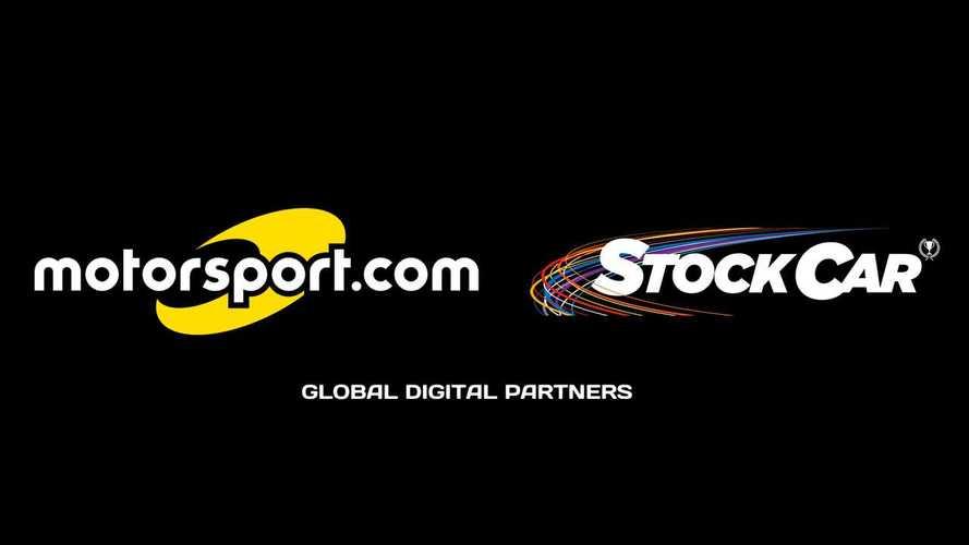 Motorsport.com é o novo Global Digital Partner da Stock Car e portal UOL