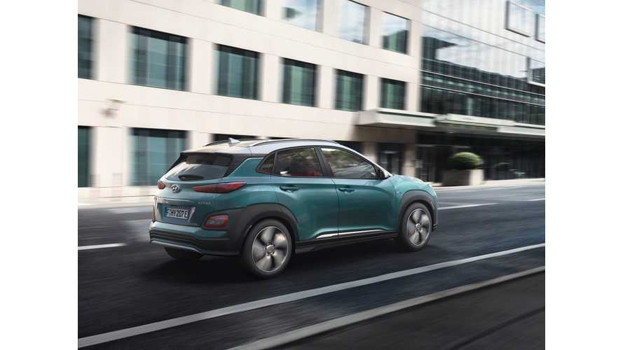 Hyundai Kona Electric - Everything We Know - Plus Videos Galore