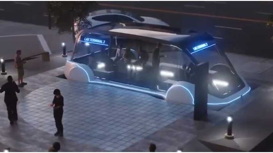 The Boring Company Tunnel In LA Faces Local Lawsuits