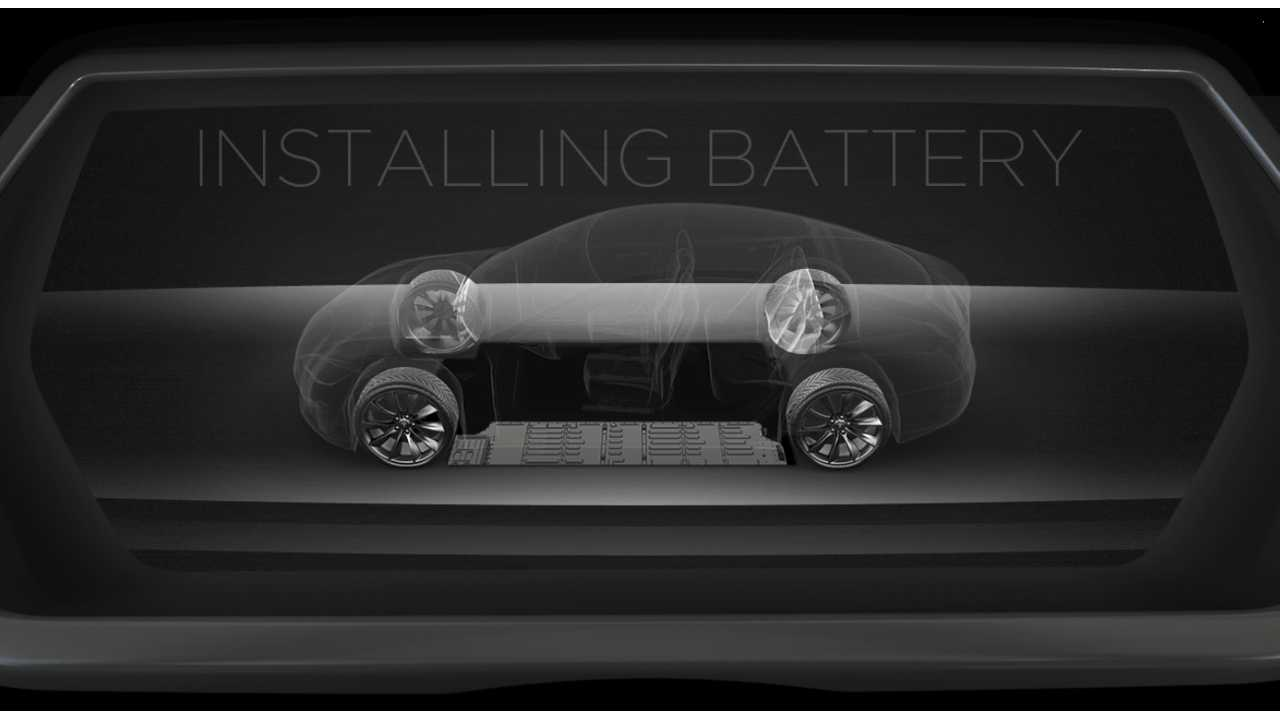 Tesla Battery Swap Location Shut Down For Now