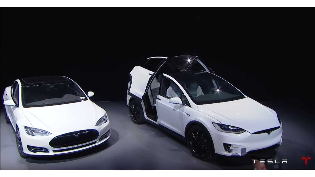 Behind The Scenes Look At Tesla's First-Ever