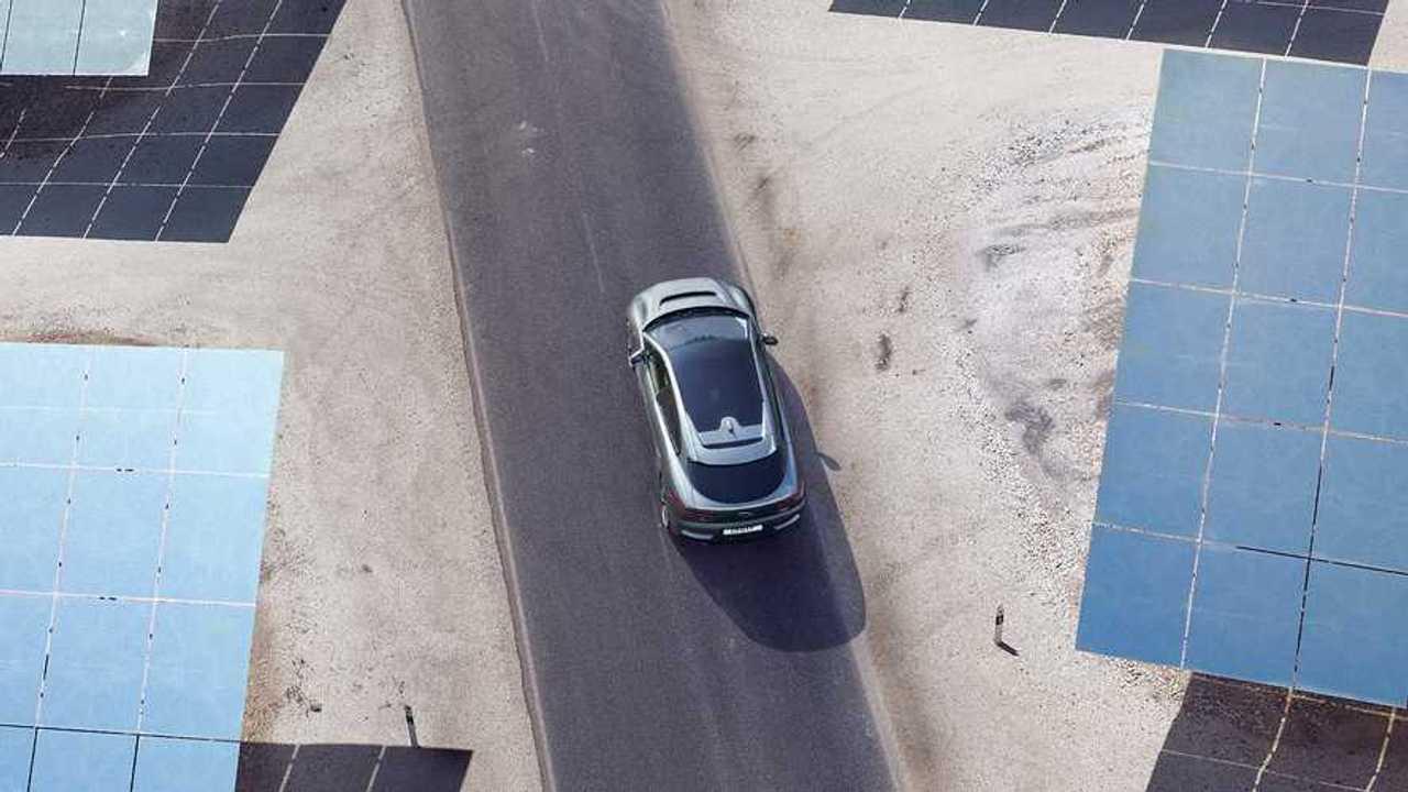 U.S. Jaguar EV Sales Share Increased To 6.4% In December