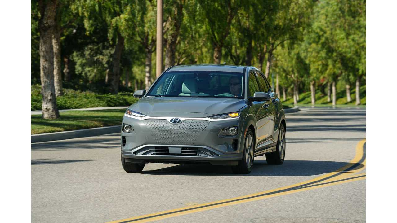 UC Davis Proposes Mileage-Based Road-Funding Fee For EVs