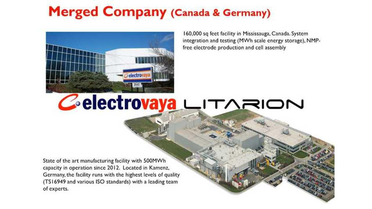 Electrovaya Readies 500 kW Battery Storage System For Con Edison