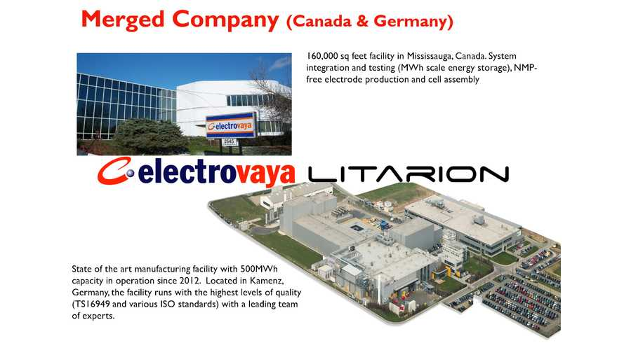 Electrovaya Readies 500 kW Battery Storage System For Con Edison