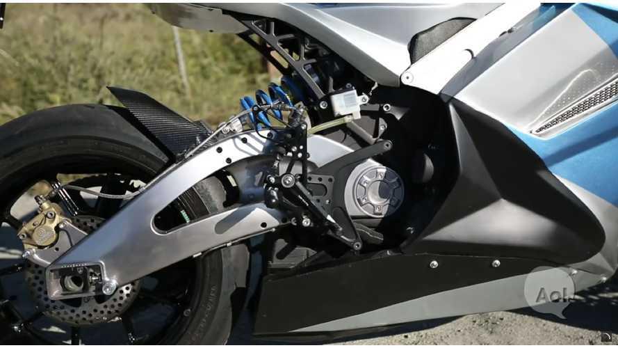 Translogic Rides Lightning LS-218