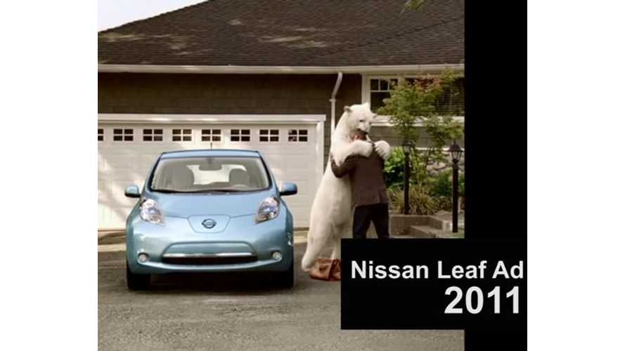How Electric Car Advertising Has Changed Over Time - Video
