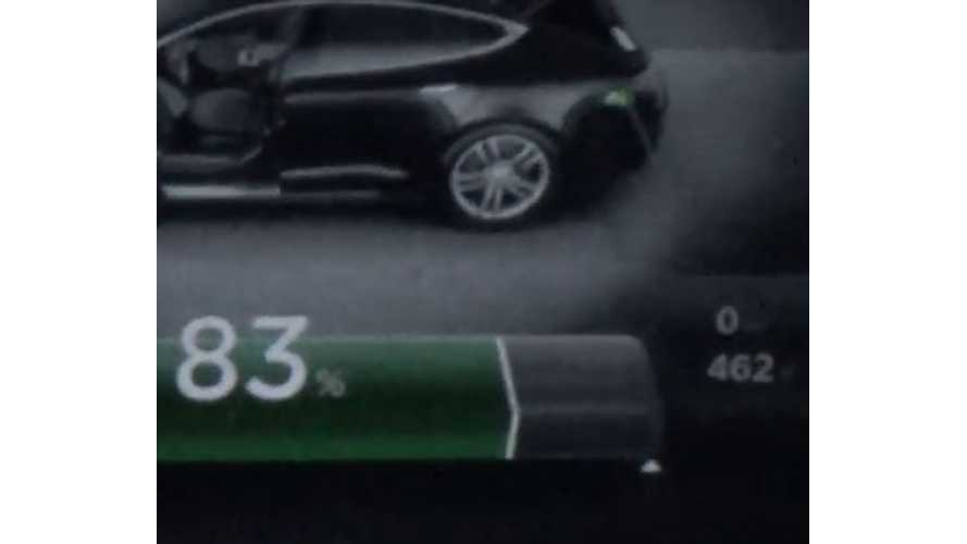 Testing Tesla Model S CHAdeMO Adapter w/ Odd Over-Voltage Discovery - Video
