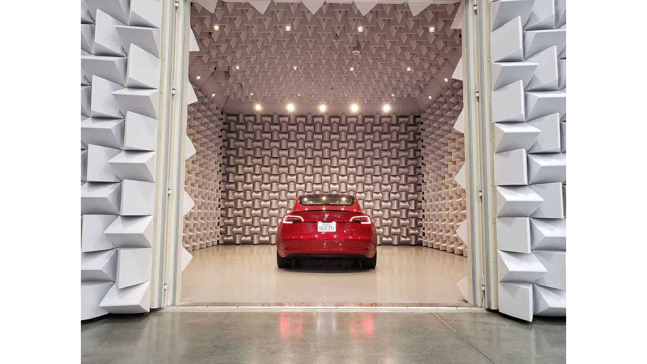 Porsche, Audi Forced To Change Plans After Tesla Model 3 Teardown