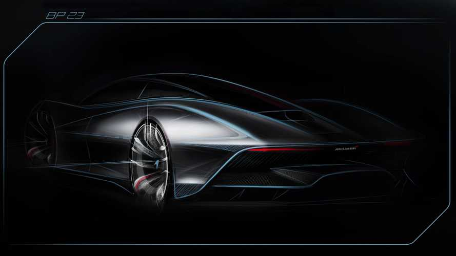 McLaren Testing Electric Car, Says It's Not Ready For Production Yet
