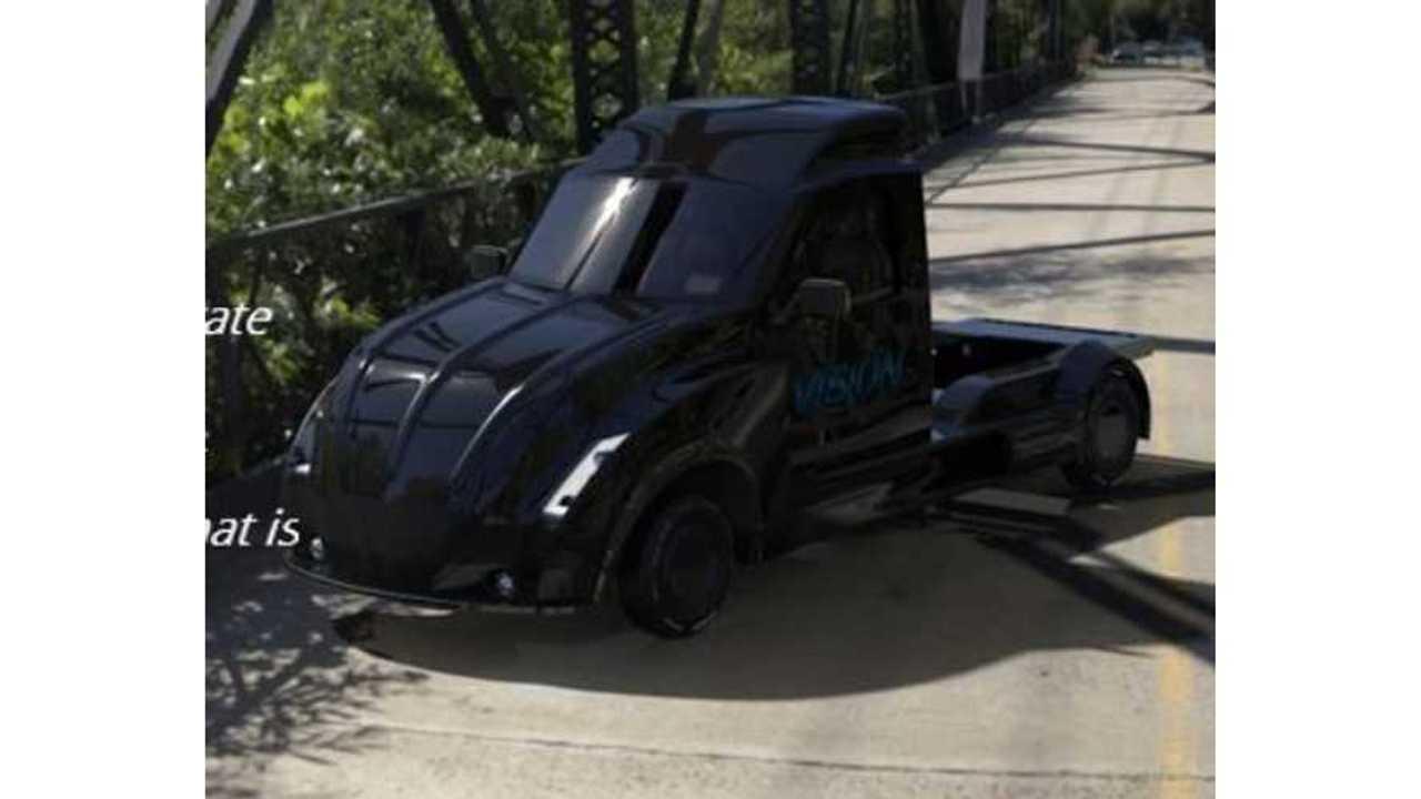EV- Fleet Inc. Readies For 2015 Launch of 100 Mile Purpose-Built BEV Truck