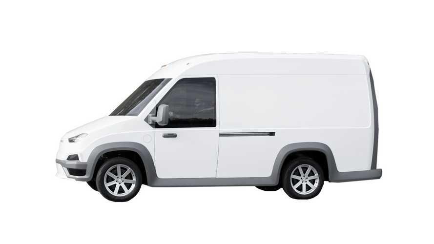 Workhorse NGEN-1000 Electric Van Enters Production
