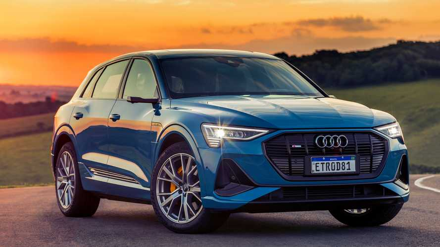 Audi e-tron 2020: veja preços, versões e equipamentos
