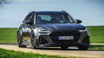 2020 Abt Sportline Audi RS6-R: First Drive