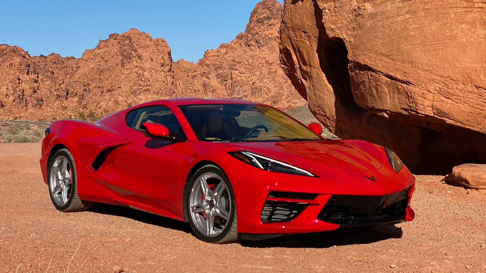 2020 Corvette C8 Orders Bumped To 2021 Have More Expensive ...