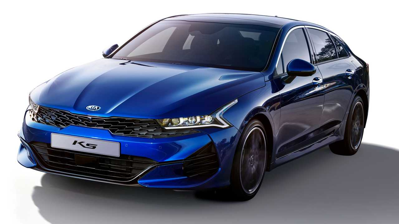 2021 kia optima gt confirmed with 286 hp 8speed dualclutch