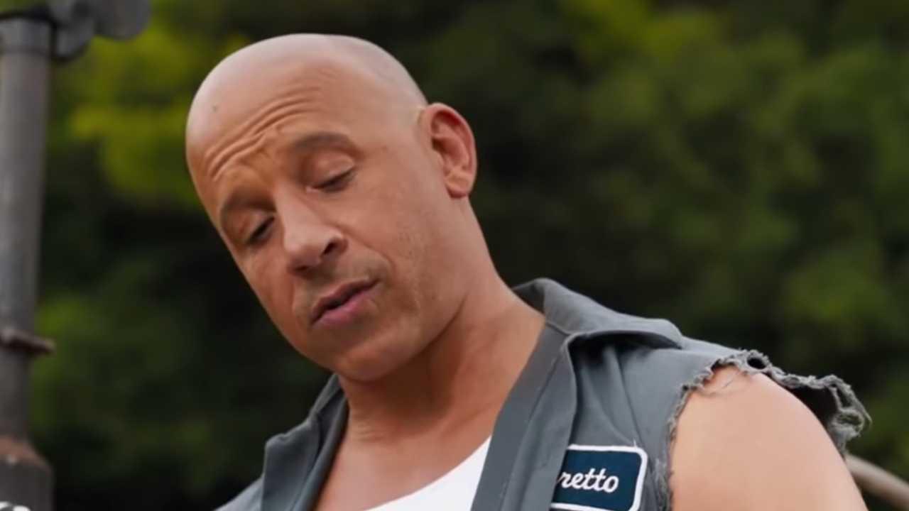 Personal life , Career , Early life Vin Diesel