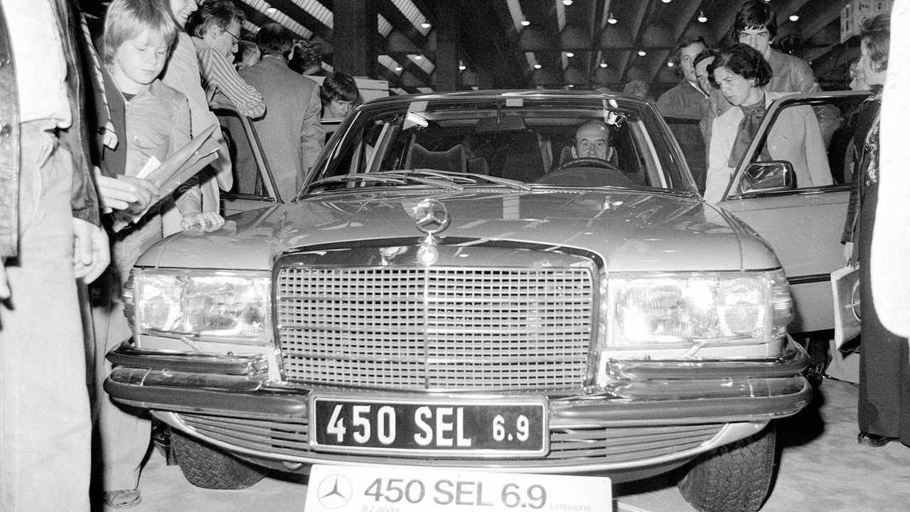 IAA-Historie: 1975