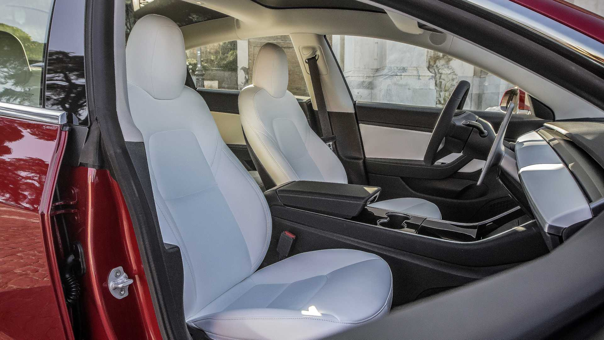 """Tesla Model 3 SR+, la prova dei consumi reali """"al caldo"""""""
