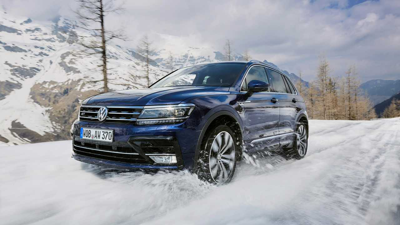 Germania - Volkswagen Tiguan (87.771 unità)