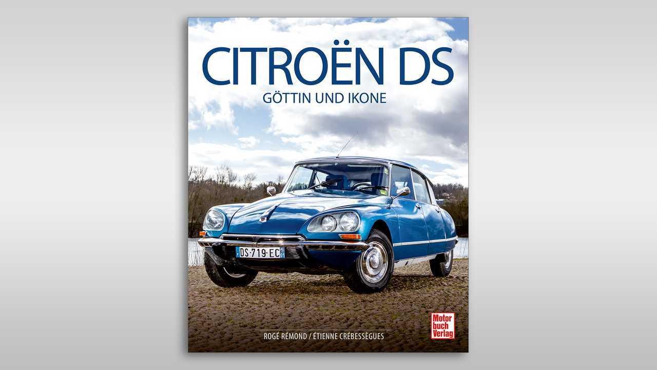 Citroën DS - Göttin und Ikone