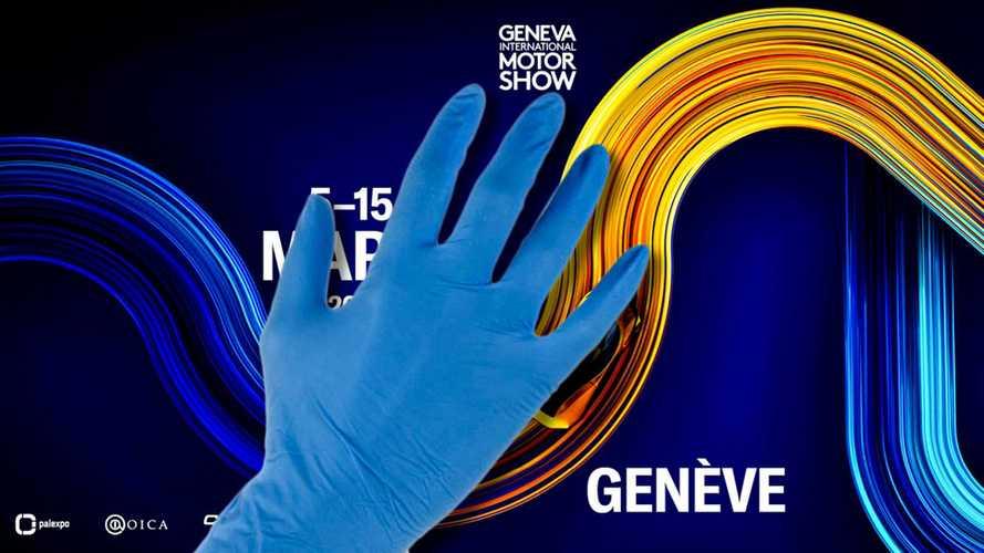 Officiel - Le Salon de Genève est annulé à cause du Coronavirus