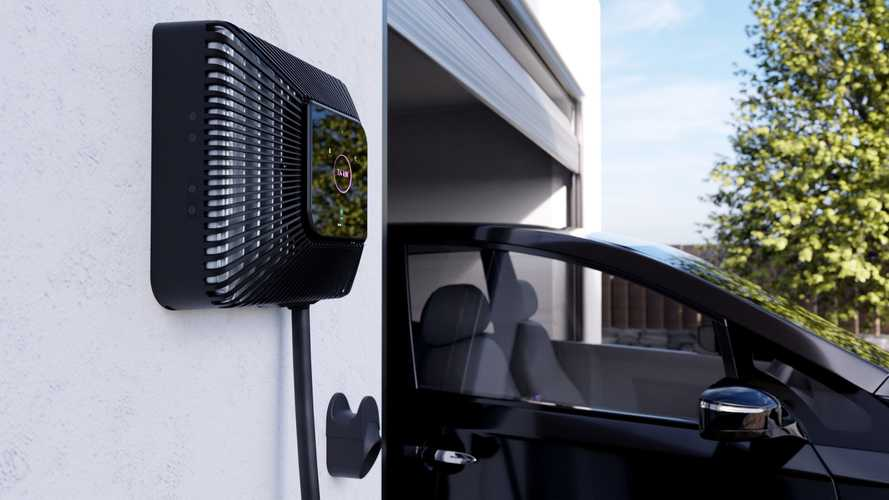 Wallbox Quasar Bidirectional Charger Will Power Your Car And Your Home